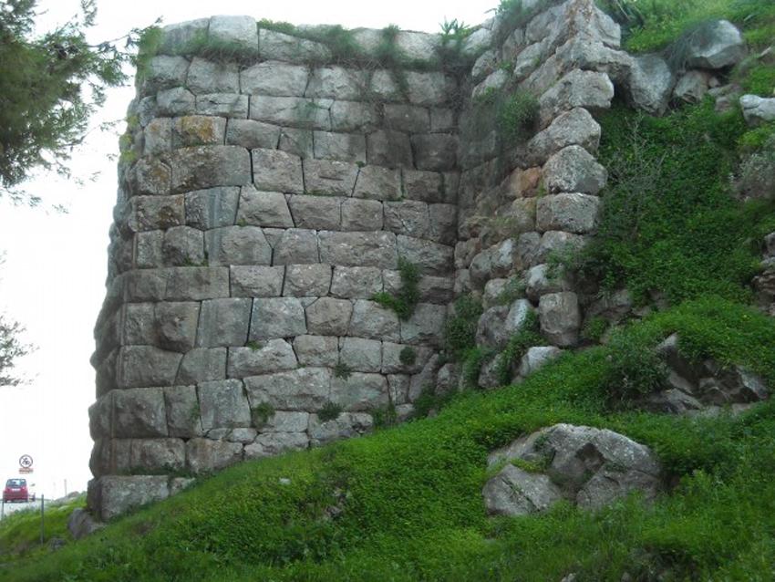 Ancient Asini -4