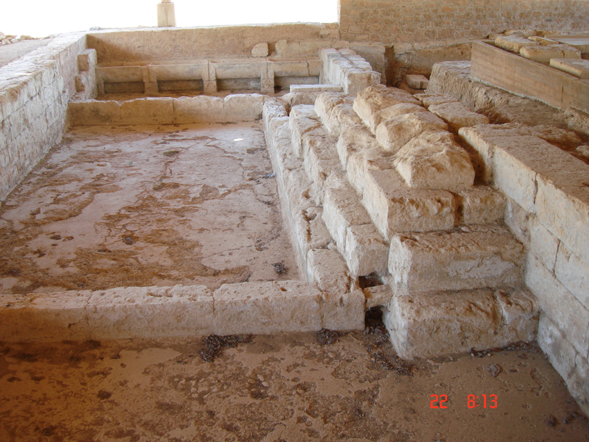 Ancient Nemea - 3