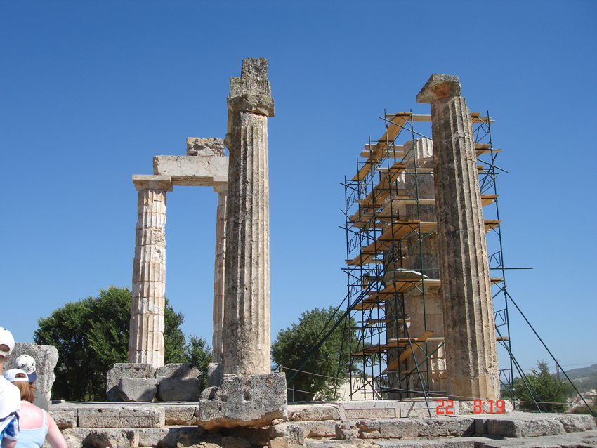 Ancient Nemea - 4