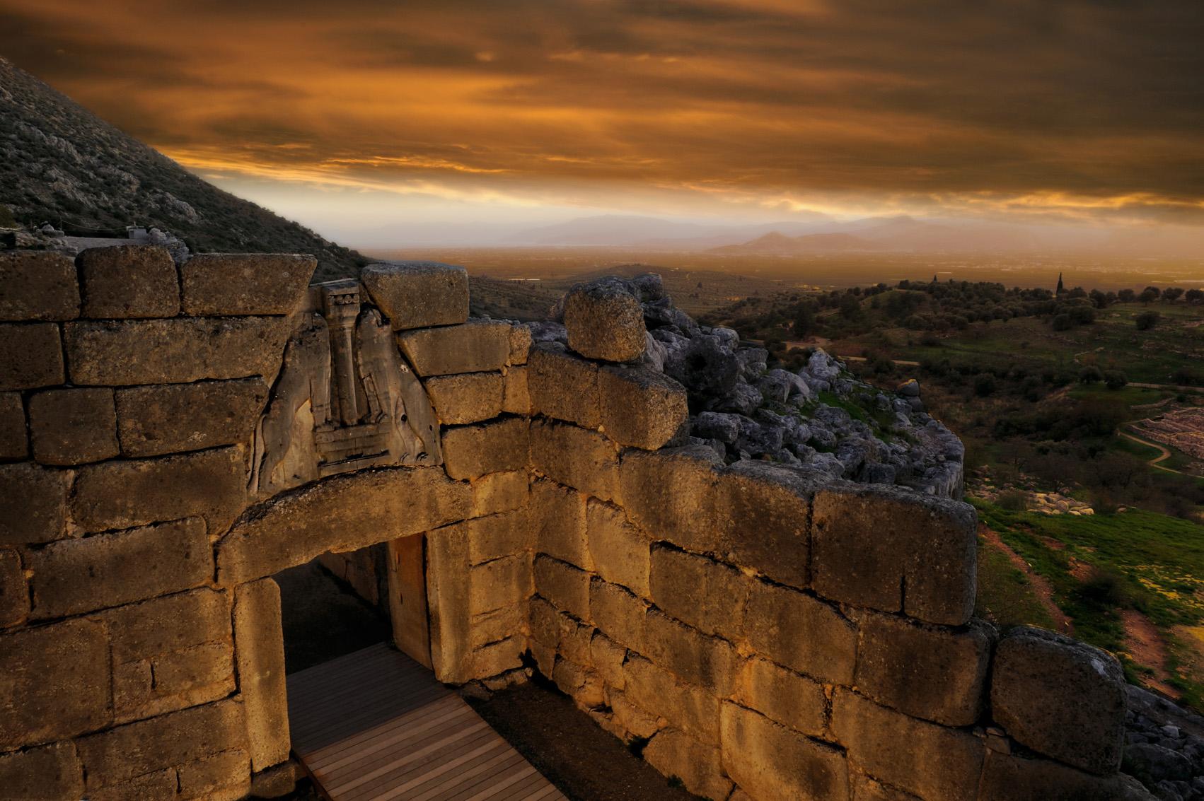 argolis-mycenae