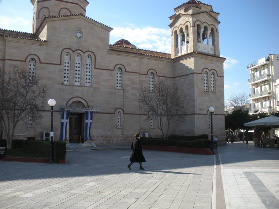 Argos-Agios Petros