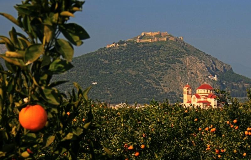 Argos - Larisa Castle - 1