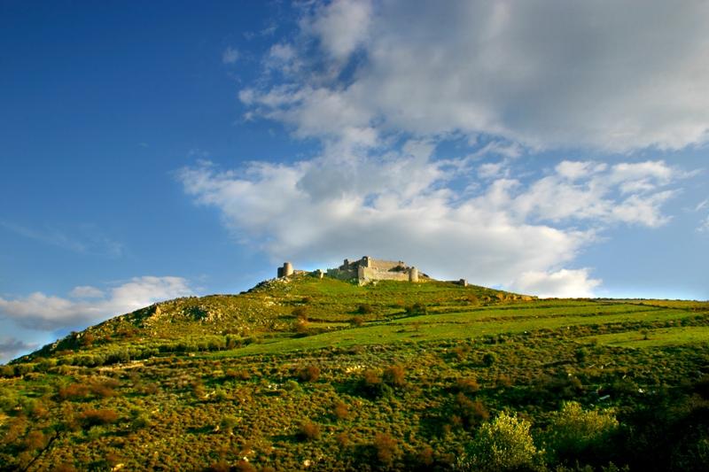 Argos - Larisa Castle - 2