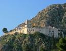 Argos - Monastery