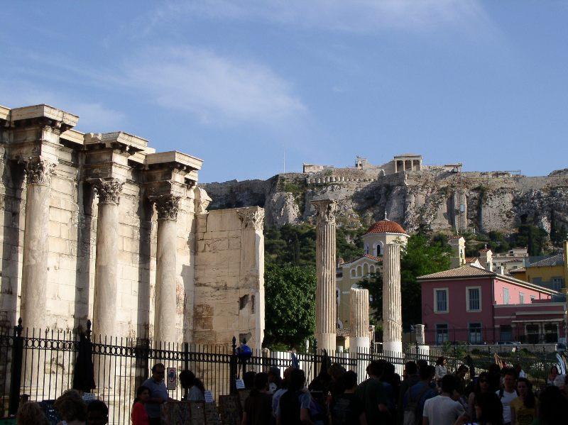 Athens - 5