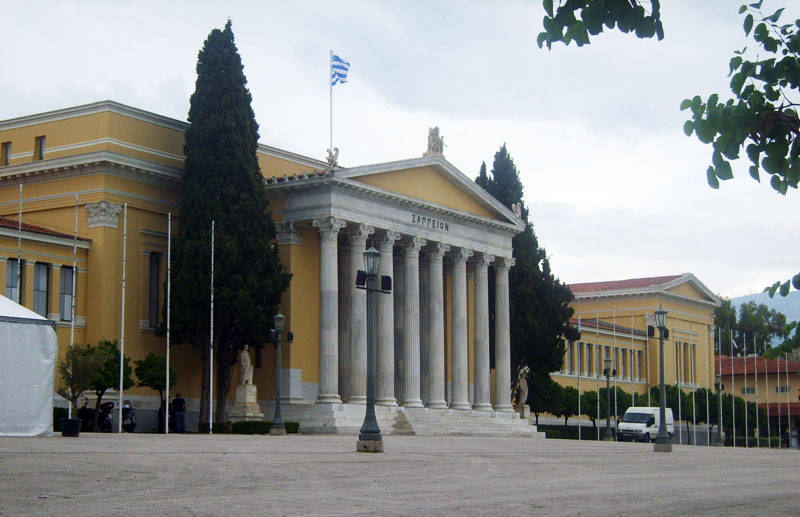 Athens - 9