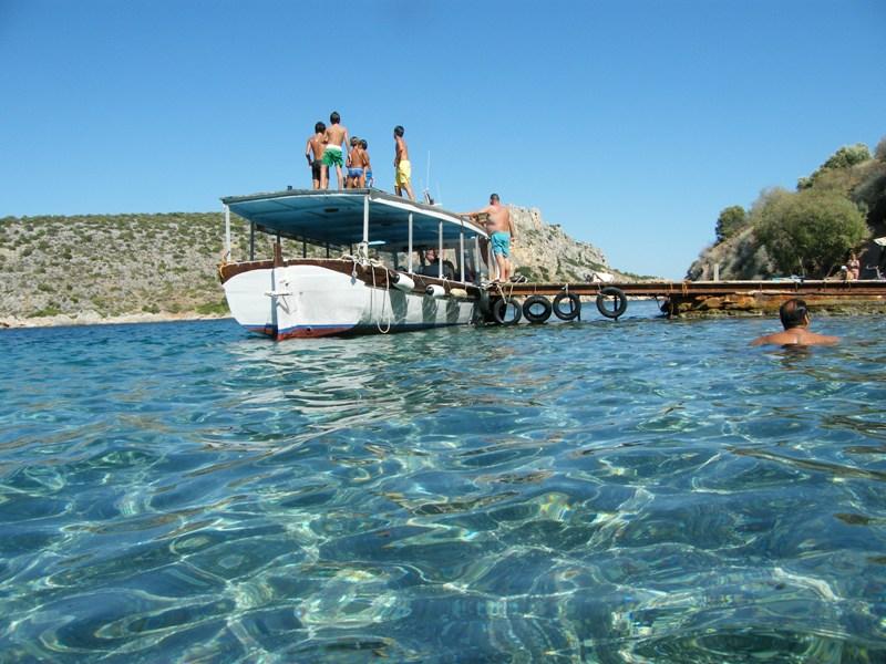 BBQ boat - 4