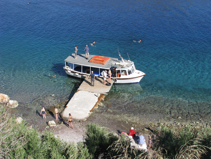 BBQ boat - 7