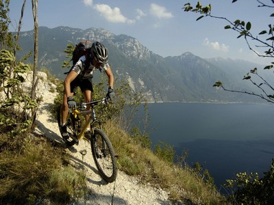 mountain bike-1