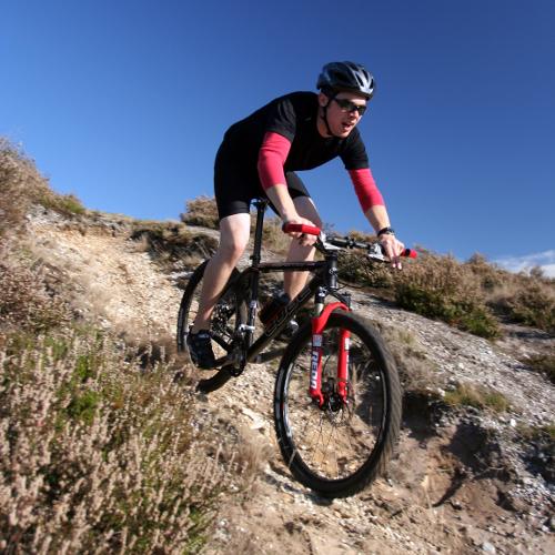 mountain bike-2