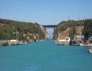 Canal of Corinth - 2