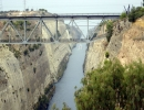 Canal of Corinth - 6