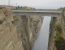 Canal of Corinth - 8