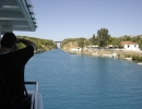 Canal of Corinth - 12