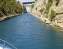 Canal of Corinth - 14