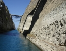 Canal of Corinth - 15