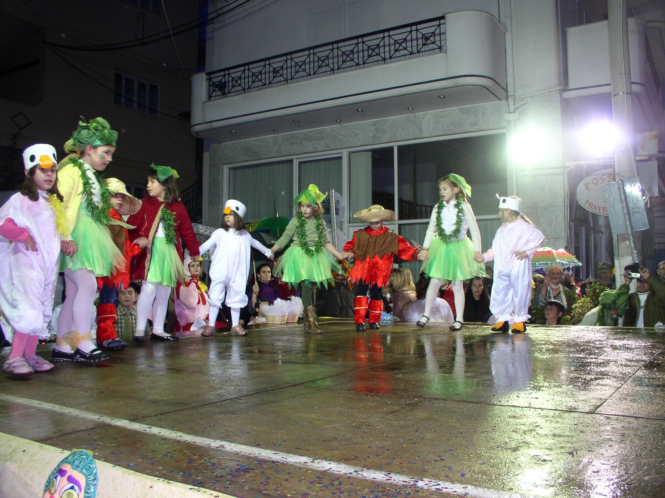 Carnival in Tolo -4