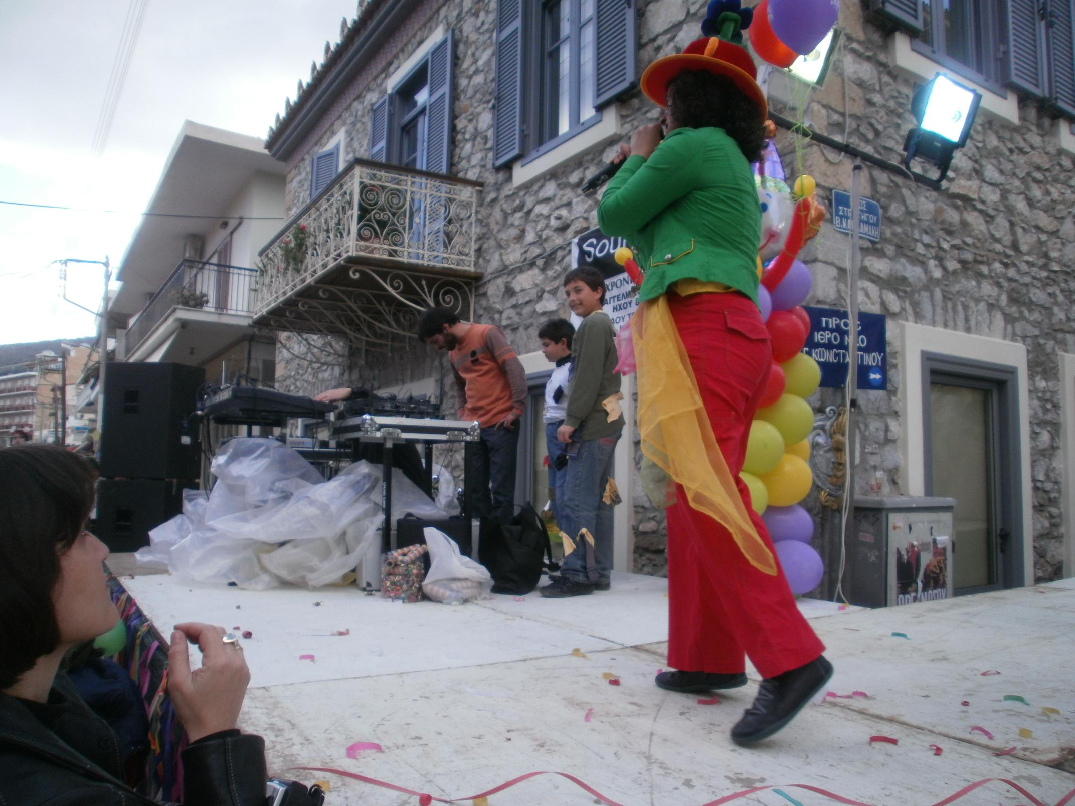 Carnival in Tolo -7