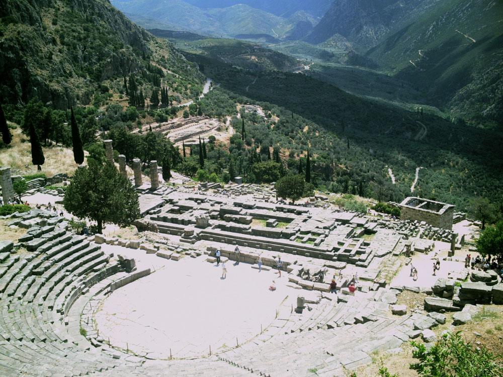 Delphi - 4