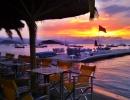 Dolfin hotel - Sunrise