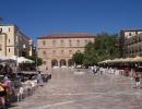 Nafplio-syntagma square