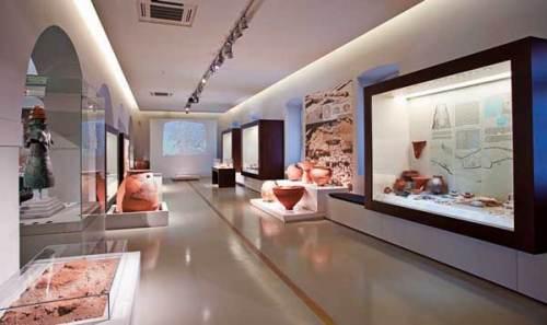 Nafplio-national museum