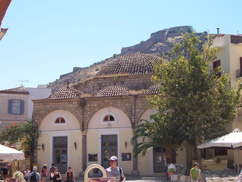 Nafplio-trianon