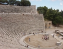 Visit Epidaurus Theatre