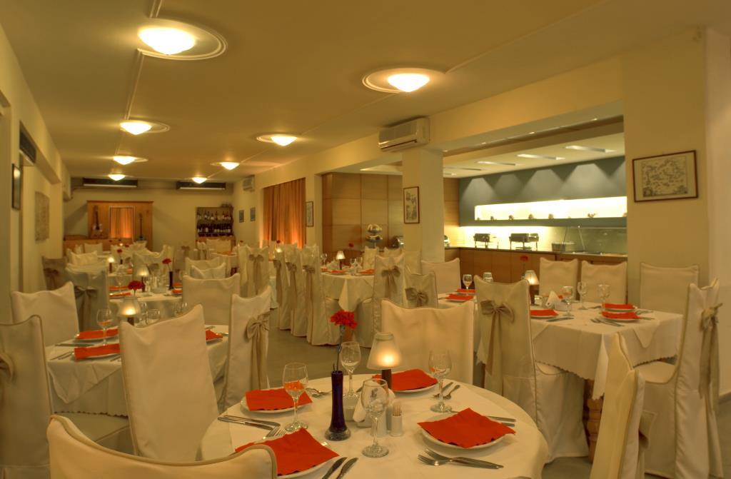DOLFIN-Restaurant