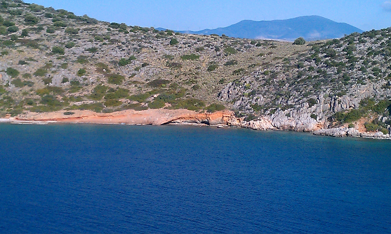 Tolo - romvi island - 2
