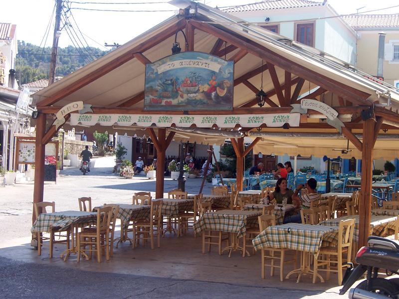 Spetses island - 06