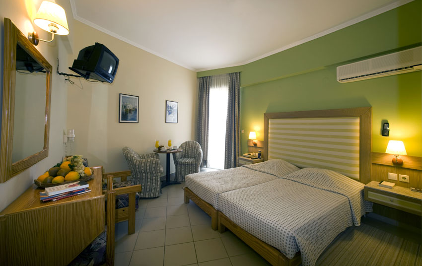 Dolfin hotel - double room
