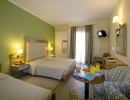 Dolfin hotel - triple room-mv