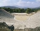 Epidaurus theatre -01