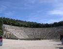 Epidaurus theatre -05