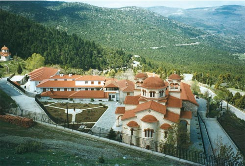 monastery of Malevis -2