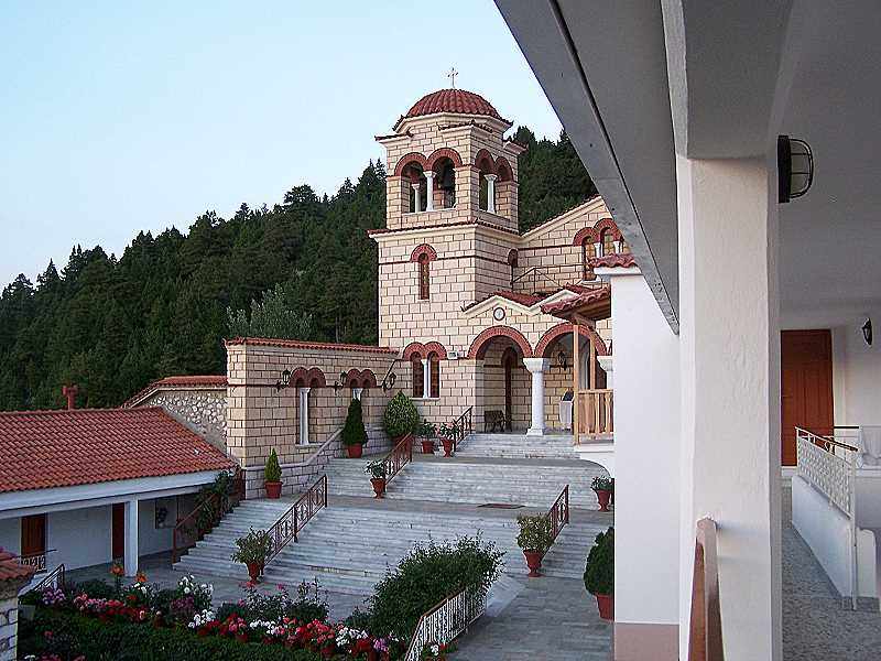 monastery of Malevis -6