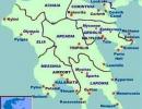 peloponnese-map