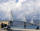 peloponnese-Rio Antirio bridge