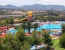 water fun park of Corinth