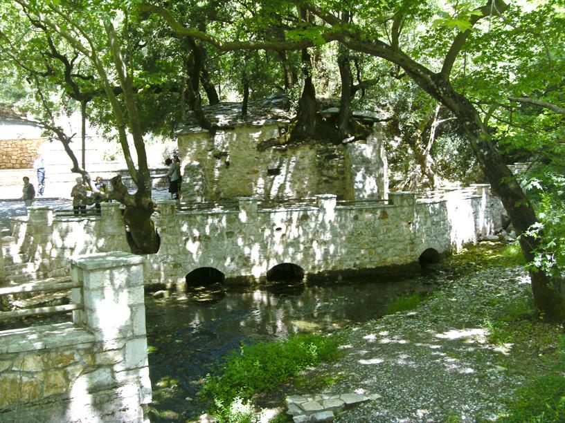 peloponnese-Agia Theodora