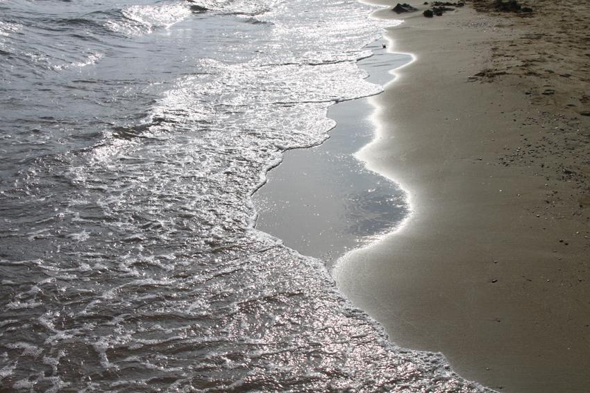 Tolo beach - 7