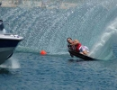 water sport - ski