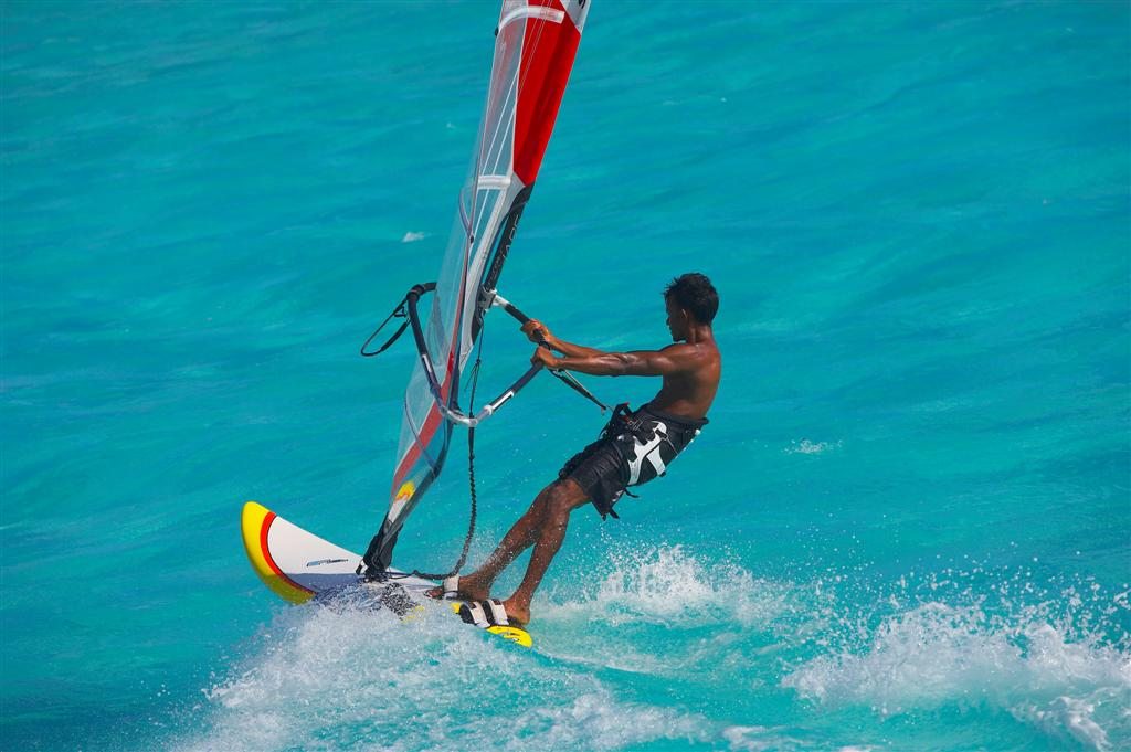 water sports - windsurfing-01
