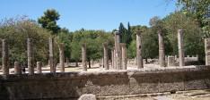 Αρχαια Ολυμπια