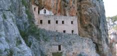 Het Klooster van Avgo