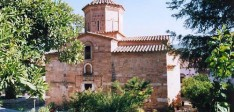 Das Kloster Loukous