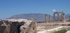 Det antikke Korinth