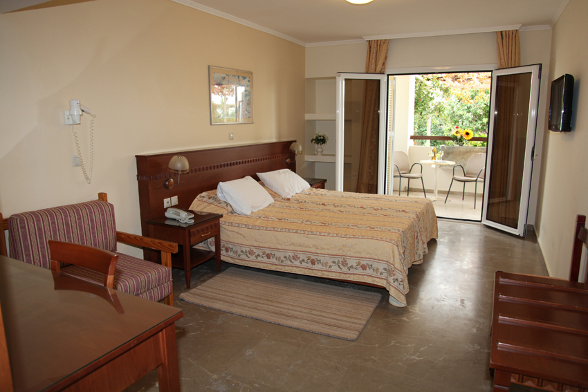 Double Room for Persons with Special Needs J&G