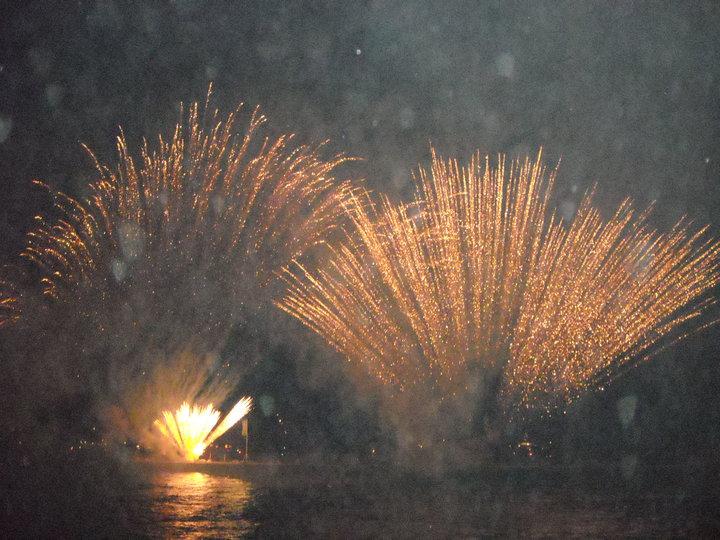 Armata Festival of Spetses